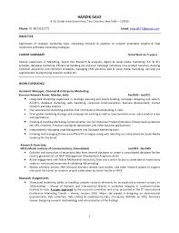 Template Sampleresume Training Internship Resume Example Mba     Resume Service Phoenix