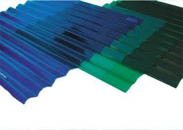 durable corrugated plastic roof panels transpa corrugated roofing sheets