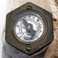 How To Read Your Propane Gauge Shelby Electric Cooperative