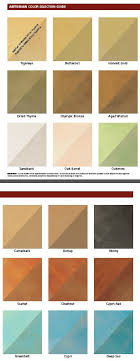 Brickform Acid Stain Color Chart Beautiful Concrete Staining Coloring Options From Brickform