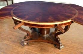20 dining room tables round with leaves dining table with leaves dining room table leaf dining