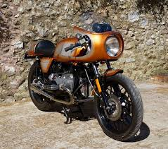 1981 stunning bmw r100rs cafe racer for sale car and classic