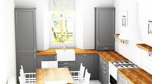 kitchen spot lighting. The Kitchen Has 3.1m High Ceilings And Only 3 Wall Units In A Alcove. It Currently 2 Ceiling Lights With Spot Lights. Initially We Were Thinking Of Lighting