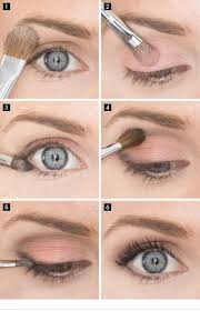 most of us spend countless hours searching for the most perfect eye shadow color to those of you with blue eyes your search