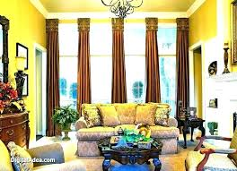 Extra Long Window Curtains Curtains For Tall Windows Stylish Drapes For  Large Windows Ideas Extra Wide