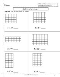 Solving Equations Using Multiplication Andon Worksheets Math Free ...