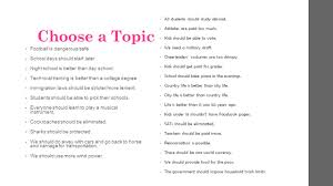 argumentative essay take notes ppt video online  6 choose