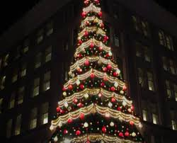 Christmas Lights In Pittsburgh Pa Pittsburgh Light Up Night 2018 What You Need To Know