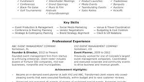 Entry Level Project Manager Resumes Jr Resume Junior N Rd