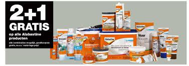 21 Gratis Op Alle Alabastine Producten Aanbieding Bij Praxis