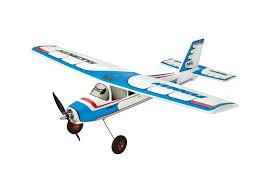 <b>Радиоуправляемый самолет Multiplex RR</b> FUNMAN MPX-264266 ...