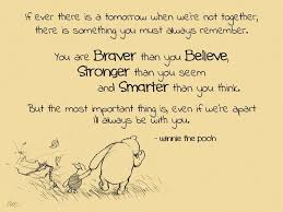 Christopher Robin Quotes Magnificent Beautiful Winnie The Pooh Christopher Robin Quotes He Said If Ever