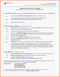 Grad School Resume Template Format A Thesis Or Dissertation In