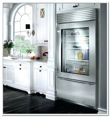 glass door refrigerators residential captivating refrigerator about remodel pictures with used glas
