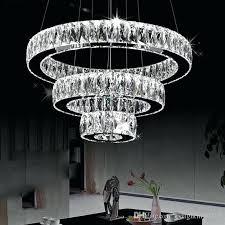long chandeliers
