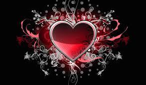 Free download Love Heart Wallpaper ...
