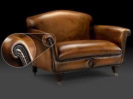 cloud sofa ampleforth leather sofa