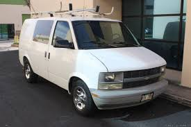 Chevrolet Astro Van For Sale ▷ Used Cars On Buysellsearch