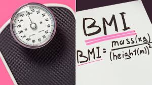 Bmi Flaws History And Other Ways To Measure Body Weight