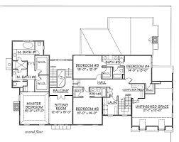 estate house plans. Second Floor Estate House Plans