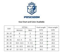 Size Measurement Poseidon Malaysia