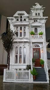 San Francisco Victorian dollhouse More