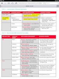 Movement Analysis 12 Ses 2013 Biophysical Principles