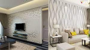 Modern Wallpaper Interior Design Decor ...