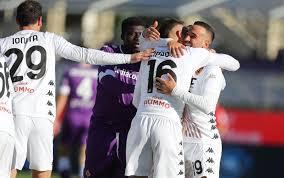 Fiorentina Benevento 0-1: gol e highlights della partita di Serie A