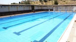 olympic size swimming pool. Http://elderofziyon.blogspot.com/2016/08/the-olympic-sized-swimming-pools -in.html Olympic Size Swimming Pool