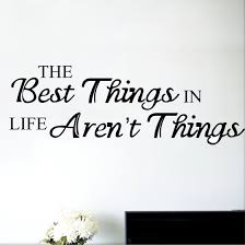 Small Picture Aliexpresscom Buy Best Thing Inspirational Wall Decals Quotes