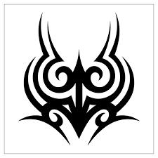 Tribal Tetování Mpi