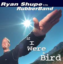 <b>I Am Not</b> A <b>Superhero</b> by Ryan Shupe & the RubberBand