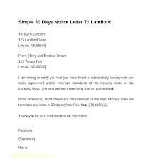 60 Days Move Out Notice Sample Ericremboldt Com