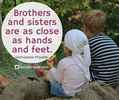 Sister Love Quotes Gorgeous 48 Sweet And Loving Siblings Quotes SayingImages