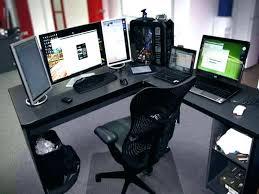 cool computer desks. Interesting Cool Cool Computer Desk Designs Coolest  Desks Table   Throughout Cool Computer Desks