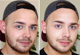 famous male makeup artists on you makeup looks middot just why is he so outrageously por you ask because the beauty boy