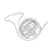 Muziekinstrumenten Kleurplaten Kleurplatenpaginanl Boordevol