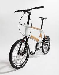 Mccloy Muchemwa And Bamboo Bicycle Club Design A Custom City Bike