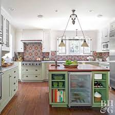 Best wood for kitchen cabinets Hgtv Kitchen Better Homes And Gardens Select The Best Wood For Your Kitchen Floor
