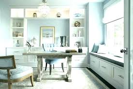 chic home office design home office. Shabby Chic Office Decor Awesome Design Photos Home S