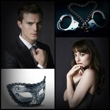 Fifty Shades of Grey First Character Photos Jamie Dornan as.