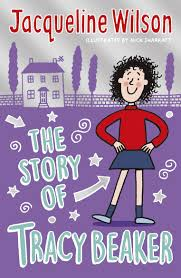 Speaking on the one show in a segment with author jacqueline, 75, dani, 32, said that after herself becoming a. The Story Of Tracy Beaker Wilson Jacqueline Sharratt Nick 9780440867579 Amazon Com Books