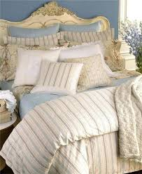 blue king duvet cream w blue beige stripe king duvet cover set new city scene milan