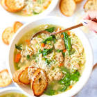 meatball supper soup