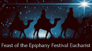 Image result for feast of the epiphany 2018