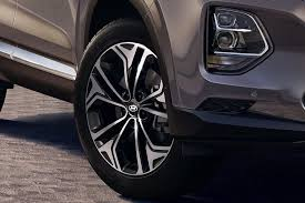 Search over 12,800 hyundai santa fe listings to find the best local deals. Hyundai Santa Fe 2022 Price Launch Date 2021 Interior Images News Specs Zigwheels