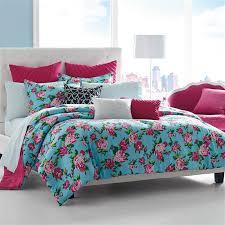 beautiful betsey comforter and sham set twin twin xl