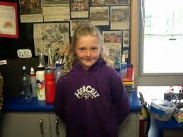 Room 2, Hawea Flat School, Central Otago, New Zealand: Happy Birthday Aimee  Harold. 9 years old tomorrow.