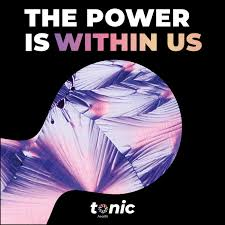 The Power Is Within Us